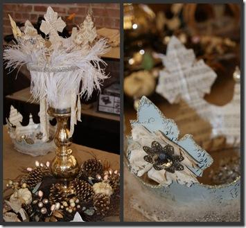 Picnik collage Sandy's crown