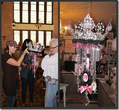 Picnik collage Jessi's Crown
