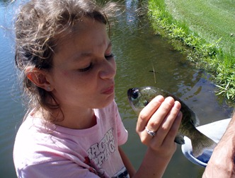 Lydia fish