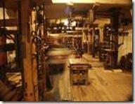Slater Mill Llittle Rhodies Paranormal Society