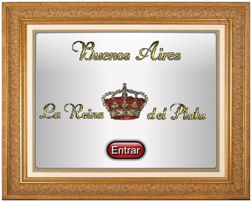 Portal de Buenos Aires - Reina del Plata Reinadelplata