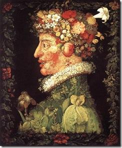 495px-Giuseppe_Arcimboldo_-_Spring,_1573