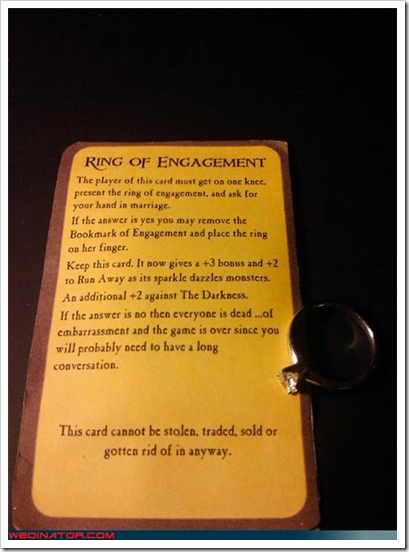 Ring of Engagement