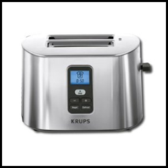 Krups Digital Toaster