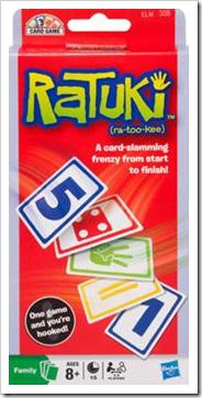 Hasbro's Ratuki!