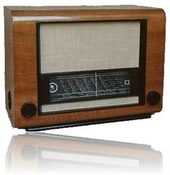 radio antigo 10
