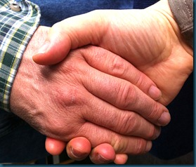 håndihånd