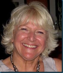 Sonja Lindberg