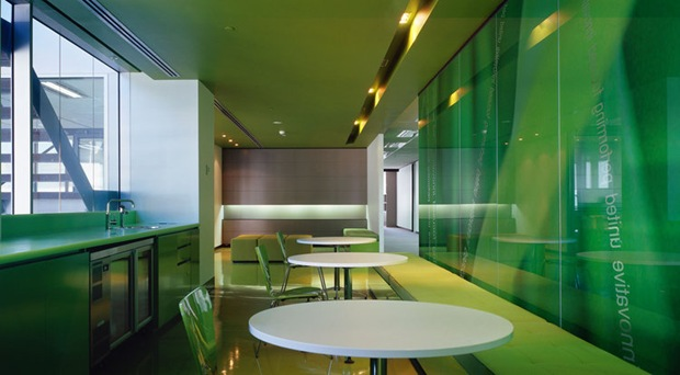 Most exotic styles and trends in commercial and office for Commercial interior design firms the list