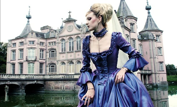 Fairytale Fashion Photography