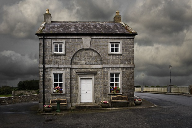 Bridge toll House, Ireland