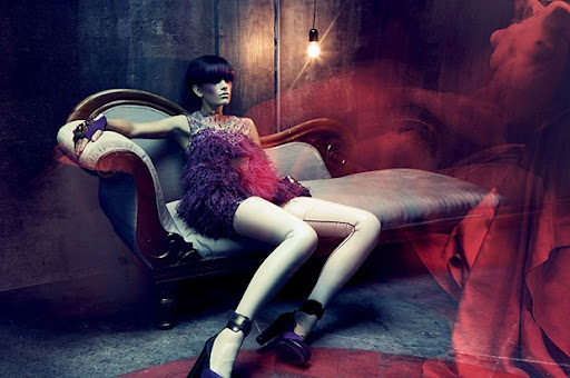 Concept for fashion photography 35