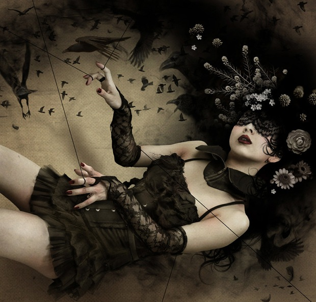 Gothic-fashion-photos
