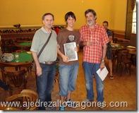 Fernando Carrasquer 6º