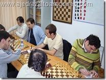 De frente, el equipo del C.A. Jaime Casas