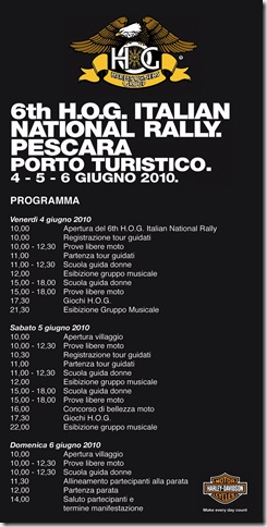 Programma-6°HOGNationalRally