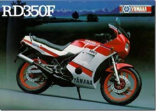 RD350F2