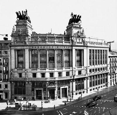 Madrid 2008 09 apuntes martes 10 de febrero for Banco bilbao vizcaya oficinas