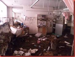被災診療所
