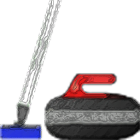 Curling Ice Pad icon