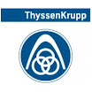 More About Thyssenkrupp