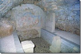 Fertorakos_Mithras-szentély_1