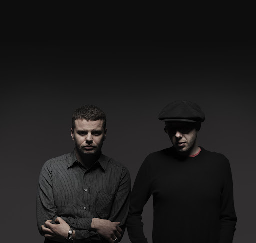 Chemical Brothers Further Торрент