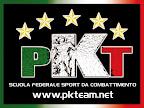 PKT - SCUOLA FEDERALE SPORT DA COMBATTIMENTO