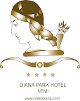 DIANA PARK HOTEL - NEMI