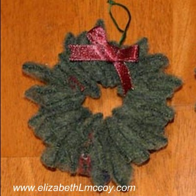 McCoy - Wreath Ornaments 011