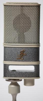 JZ Microphones V67 duál fejes mikrofon