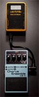 Keith McMillen Instruments Batt-O-meter elem teszter zenészeknek