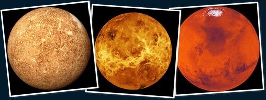 Exibir Planetas 1