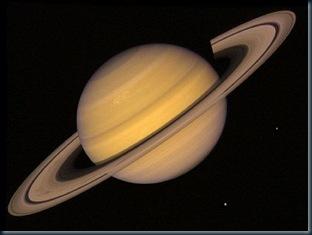 Saturnort