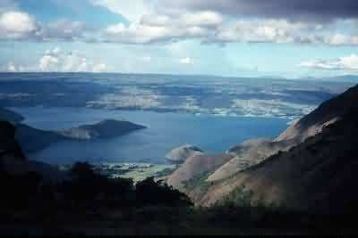 toba and samosir