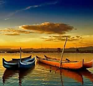 limboto boats