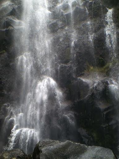 Curug Cigamea, The Twin Waterfalls