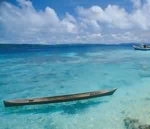 Gura Ici, Makayoa Islands, Halmahera