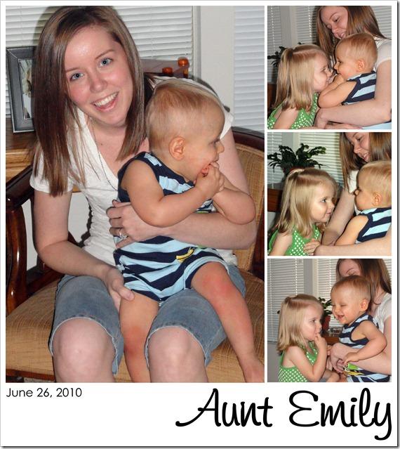 Aunt Emily  06.26.10