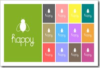 Bee happy - Sprik Space - IMAGE