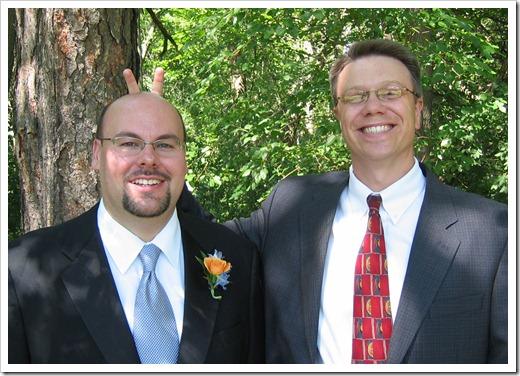 Clark-Watson Wedding  8  08.05