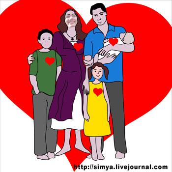 Сімейні цінності