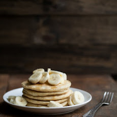 Pancakes (for One)