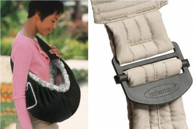 infantino sling