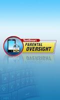 Screenshot of TextQ Parental Usage Oversight