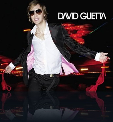 David Guetta 2009