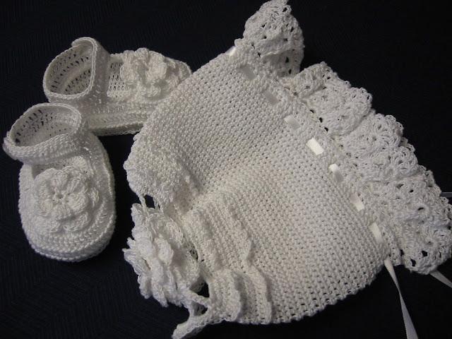جوارب وقبعات لاطفالكم