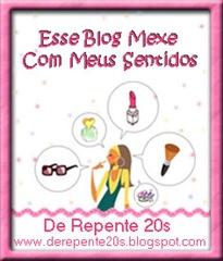 Selinho_Sentidos