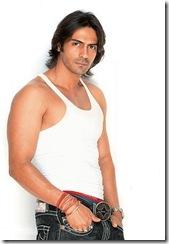 arjun rampal hot body