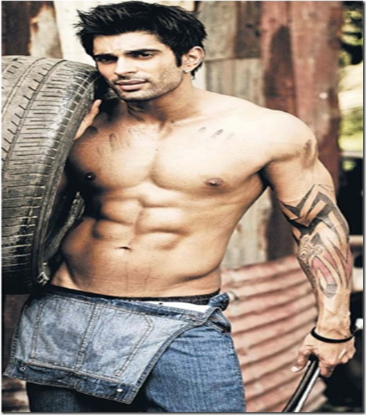 karan singh body